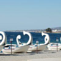 """""""I Tesori del Mediterraneo"""", definiti gli equipaggi. Tante le città presenti"""