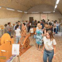 """""""Leonardo Da Vinci, il genio sullo Stretto"""" in mostra al Castello Aragonese – FOTO"""