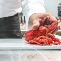 A Le Saline Resort quattro imperdibili degustazioni 'Casual Life'