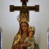 A Lazzaro la Festa Patronale Santa Maria delle Grazie