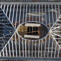Calabria, la Cittadella di Padre Pio prende forma: quasi terminati i lavori del tetto