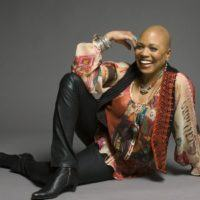 "Locri, la regina del jazz Dee Dee Bridgewater apre ""Armonie d'arte festival"""