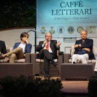Rhegium Julii - L'epica sfida tra Gimondi e Merckx raccontata da Giorgio Martino