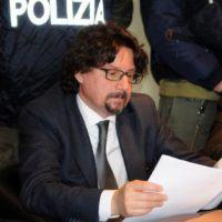"""L'allarme di Bombardieri: """"Per affrontare la 'ndrangheta a Reggio servono più uomini e mezzi"""""""