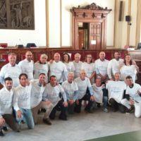 Reggio dal gran cuore: oltre 6 mila euro raccolti per l'Hospice da Rete Sociale