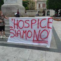 """Hospice Via delle Stelle, gli operatori: """"Abbiamo svolto un lavoro impeccabile"""""""