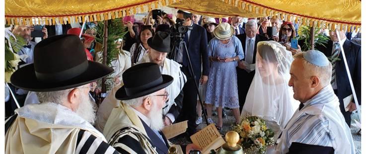 Matrimonio non risalente 7 inglese
