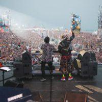 La prima di 'Jova Beach Party' è uno spettacolo. Si avvicinano i due eventi in Calabria...
