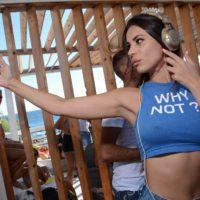 Al Cala Azul una serata speciale con doppio ospite: dj Mikhailova e Antonio Moriconi
