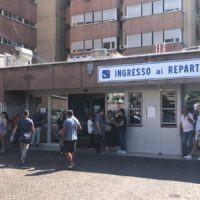 """""""Se vuoi perdere la dignità recati al Pronto Soccorso di Reggio Calabria"""""""
