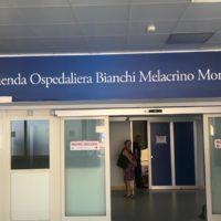 Reggio Calabria partecipa alla 'Settimana nazionale per la donazione del midollo'