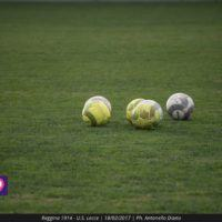 Reggina: falsa partenza per la squadra Berretti