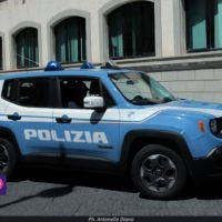 Reggio, arrestato 33enne sorpreso fuori dall'abitazione e sottoposto a misura restrittiva