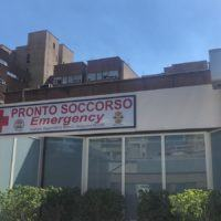 Reggio, infermiere si toglie la vita. Indagini in corso