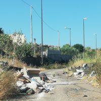 Reggio, gravi disagi alla viabilità: la segnalazione di un cittadino - FOTO