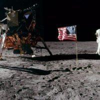 50 anni fa lo sbarco sulla Luna. Con un pezzo di Calabria...