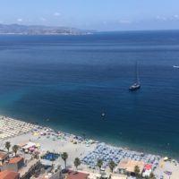 """Giovane disperso a Scilla, Siclari: """"Salvataggio eccezionale della Guardia Costiera"""""""
