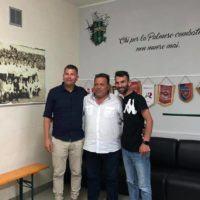 Calcio - Palmese, dopo l'annuncio di Dal Torrione arriva la conferma del DS