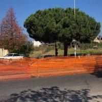 Reggio Calabria, lavori sul Viale Europa: modifiche al progetto