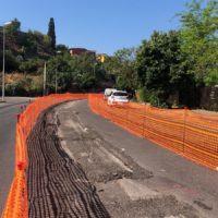 Lavori sul Viale Europa: data ripresa lavori e modifiche al progetto