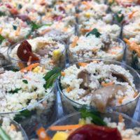 La Cremeria Sottozero è un'oasi del gusto, anche salato - FOTO
