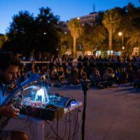 L'alba di EcoJazz: quando la musica incontra la Fata Morgana - FOTO
