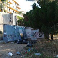 """Reggio - Via Petrillina, la lettera di un cittadino: """"Bomba ecologica pronta ad esplodere"""""""