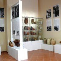 Seminara, inaugurato il 'Museo delle Ceramiche di Calabria'