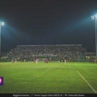 Calcio – La Reggina su Eleven Sports, con le novità su modalità e prezzi