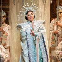 """Annullate le recite di """"Tosca"""" ai Ruderi di Cirella e di """"Turandot"""" a Catona Teatro"""