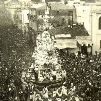 La storia della Varia di Palmi: tra religione e tradizione