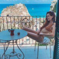 Calabria sempre più meta delle star del web