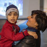 Reggio - L'appello di Angela per il figlio Matteo: