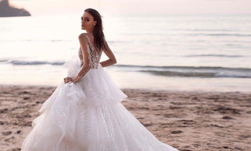 the best attitude 50a52 6cef0 Bridal Sunset 2020: Sposa In Group abbraccia le sue future spose