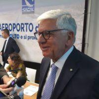 """Aeroporto dello Stretto, De Felice: """"Investimento storico. Le chiacchiere stanno a zero"""""""