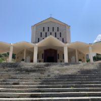 Festività Mariane 2019, la preoccupazione dei cittadini per la scalinata dell'Eremo