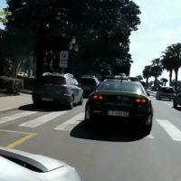Reggio - Scoperto market dell'illecito al Gebbione: due arresti