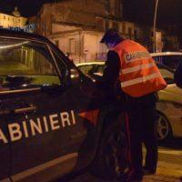 Settimana di ferragosto, tutte le operazioni straordinarie dei carabinieri in provincia di Reggio