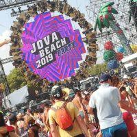 Jova Beach Party: ecco com'è il 'villaggio' di Roccella - FOTO