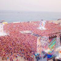 """Jova Beach Party, il sindaco di Roccella: """"Questa è il vero volto della nostra terra"""""""