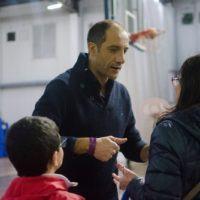 """Basket – Serie C Silver, Di Bernardo: """"La Vis è pronta, continueremo a valorizzare i nostri giovani atleti"""""""