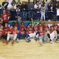 """Basket - Serie C Silver, la Lumaka c'è. Laganà: """"Identità, gruppo ed entusiasmo i nostri punti di forza"""""""