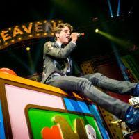 Mika in concerto a Reggio Calabria: il dato dei biglietti già venduti