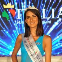 Miss Italia Calabria: proclamata la nuova Miss Magna Graecia
