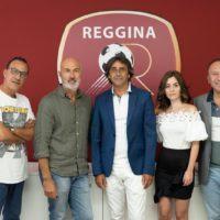 Calcio - Reggina TV, al via la programmazione
