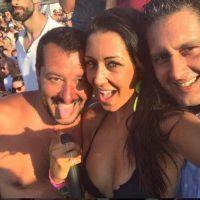 Tour estivo per il ministro Salvini: doppia tappa in Calabria