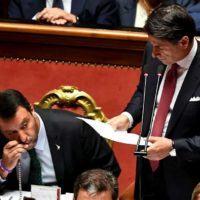 "Morra e Salvini, botta e risposta sui social: ""Offesi calabresi, cattolici e italiani"""