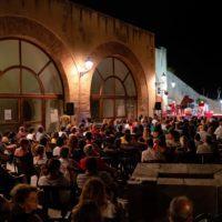 Scilla Jazz festival chiude insieme a Derive Festival col reading di Ettore Castagna