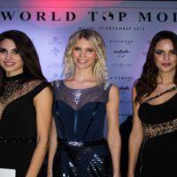 A Reggio Calabria il concorso internazionale di World Top Model