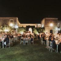 Lo chef stellato Nino Rossi sposta i matrimoni a Villa Zerbi: